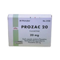Prozac And Phentermine Taken Together