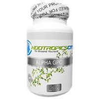 Nootropics Alpha GPC review