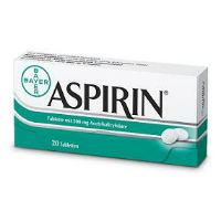 Aspirin review