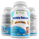 Anxiety Rescue